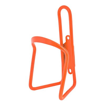 Sunlite Alloy Water Bottle Cage - Orange