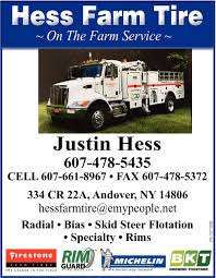 Justin Hess, Hess Farm Tire On The Farm Service, Andover, NY Used 2018 Gmc Sierra 1500 For Sale Olean Ny 1624 Portville Road Mls B1150544 Real Estate Ut 262 Car Takes Out Utility Pole In News Oleantimesheraldcom Healy Harvesting Touch A Truck Tapinto Clarksville Fire Chief Its Not Going To Bring Us Down Neff Landscaping Llc Posts Facebook Joseph Blauvelt Mechanic Truck Linkedin Final Fall High School Power Ten The Buffalo Two New Foodie Experiences Trending The Whitford Quarterly