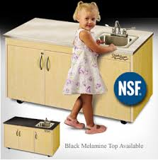 Ozark River Portable Hand Sink by Portable Sinks By Ozark River Education Series All Safety Products