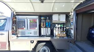 100 Coffee Truck For Sale Franchised Van For Sale 90000 Ono Inc Van And Equipment