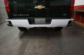 BumperShellz Truck Bumper Covers
