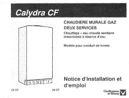 chaudiere murale chaffoteaux et maury chaffoteaux et maury service manual the best most popular
