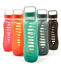 Organic Water Bottle GOODLY