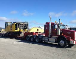 100 Hall Trucking Home Akita Equipment