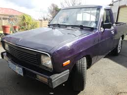 1991 Nissan 1400 Heritage Edition | Junk Mail