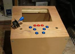 X Arcade Mame Cabinet Plans by Bench Work Access Mame Cabinet Building Plans Cabinet Directories