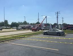 100 The Truck Stop Decatur Il Coroner Man Killed In Crash Had Massive Trauma Injuries