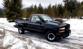 100 Chevy 454 Ss Truck Rare 1990 SS STEPSIDE Pickup Classic Chevrolet CK Pickup