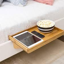 Atemberaubend Bedside Nightstand Small Floating Plans Ideas White