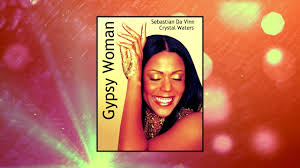 Gwen Mccrae Rockin Chair by Sebastian Da Vinn Feat Crystal Waters Gypsy Woman 2017 Youtube