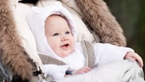 babys richtig anziehen 10 tipps bei kälte