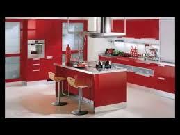 Beautiful Modular Kitchen Designs 2016
