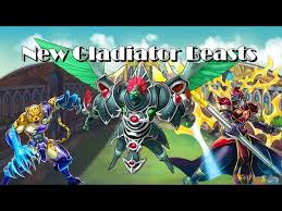 Gladiator Beast Deck Profile by Gladiator Beast Deck Profile July 2017 The Gamer Tips Gamers