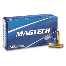 Magtech, .44 Remington Magnum, SJSP, 240 Grain, 50 Rounds - 65590 ... 375 Hh Magnum Ammo For Sale 300 Gr Barnes Vortx Tripleshock X Gun Review Taurus 605 Revolver The Truth About Guns 357 Carbine Gel Test 140 Youtube Xpb Hollow Point 200 Rounds Of Bulk Aac Blackout By 110gr Ultramax Remanufactured 44 Swc 240 Grain 250 Mag At 100 Yards Winchester Rem Jsp 50 12052 Remington High Terminal Performance 41 Sp 210