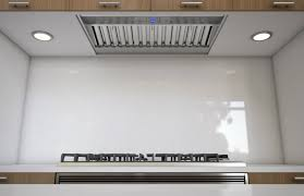 Zephyr Terrazzo Under Cabinet Range Hood by Decorating Make Your Kitchen More Comfortable With Zephyr Hoods