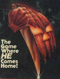 Halloween Atari 2600 Reproduction by Game Critic U0027s Box Art Review Halloween Edition