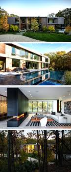 100 Architects Southampton Old Sag Harbor Road By Blaze Makoid Architecture In
