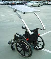 Invacare Transport Chair Manual by Design And Development Of Solar Power Assisted Manual Electric
