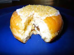 Dunkin Donuts Pumpkin Donut Calories by Dunkin Donuts Apple Filled Donut