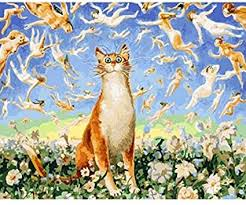 vvnasd 1000 teile puzzle rätsel für kinder katze tierbilder