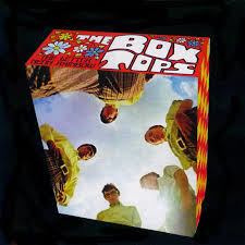 Solidboy Music Blog Box Tops The Letter Neon Rainbow 1967