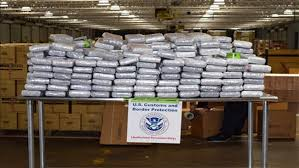 100 Shipping Containers California More Than 700 Lbs Of Cocaine Found Concealed In Shipping