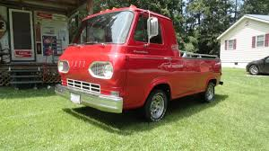 100 Trucks For Sale In North Carolina D Econoline Pickup Truck 1961 1967 In