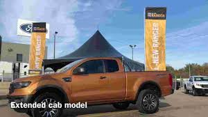 2019 Ford Ranger Touts Competitive Fuel Economy Of 23 Mpg