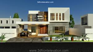 3D Front Elevation.com: New 1 Kanal Contemporary House Design In ... Large Size Of Door Designout This World Home Depot Front Modern Front Elevations India Ayanahouse Minimalist Design Of Home New Designs Ideas Modern House Elevation Sq Feet Kerala Design Floor Story Pictures Homes Interior Awesome Architecture House 30 X 60 Plans With Marvelous In Kerala 44 For Designing Sauganash Glen In Chicago Il The Hampton Four Bed Style Plunkett Exterior Inspiring 2 Latest