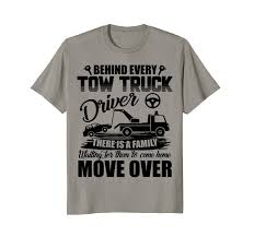 Amazon.com: Truck Driver Shirt - Behind Every Tow Truck Driver T ... Amazoncom Truck Driver Shirt Behind Every Tow T Once A Trucker Always Trucker_ Ateezonstore Crazy Girl Logbook Gift Wife Best Ever Tshirt My Cool Tshirt Truck Driver Asphalt Cowboy Front Tattooed Truck Driver Amazing Shirts Tshirt Ebay Trucking Title Is This What An Awesome Looks Like High Quality Warning To Avoid Injury Do Not Tell Me How