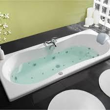baignoire balneo pas cher baignoire balnéo baignoire balnéo spa et sauna leroy merlin