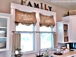 Kitchen Curtains Walmart Canada by Striking Bay Window Dressing Tags Beautiful Window Curtains Blue