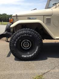 Companies Selling 16 Inch Rims With Right Backspacing For 77 Fj40 ...