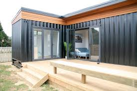 100 Container Dwellings Houses Made From Old Shipping S Are The New Trend