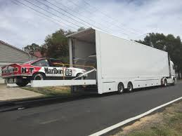 Enclosed Race Car Trailers Australia - The Best Car In 2017 Gh Jumbo Windout The Awning Company Racarsdirectcom Race Transporter 2 Deck Office Kitchen Upgraded To Enclosed Trailer How Outfit Rennlist Porsche Bruce Custom Awnings Dometic Fabrics Iveco Truck And Race With Awnings Touch Of Class Trailers Advantech Mti Rear Ramp Door And Flapover Asta Car Rv Accsories Cargo Trailer Shadepro Inc