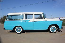 1960 INTERNATIONAL HARVESTER B100 TRAVELALL (SOLD! SOLD! SOLD ...