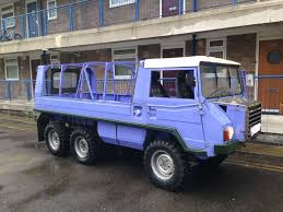 1973 Steyr Puch Pinzgauer 712m 6x6 Gwagon Unimog Haflinger Gun Bus ... Chinese Brand G Patton Unveils 6x6 Jeep Wrangler Cversion For 1986 Military Truck Machine Shop Bug Out Camper Cversion 5 Ton 66 Ewillys M35 Series 2ton Cargo Wikiwand M820 Ton Military Truck Expansible Van Youtube Intertional Harvester British Tuner Transforms Land Rover Defender Into Sixwheel Beast For Pickup New Rc4wd Marlin Crawlers Trail Finder 2 Behind The Wheel Of Legacy Classic Trucks Power Wagon