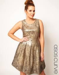 plus size gold dresses plus sizes