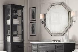 Bathroom Tilt Mirror Hardware by Decorations Pivot Mirror Hardware Restoration Hardware Mirrors