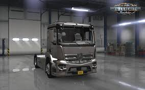 ATS] MERCEDES ANTOS 1840 (1.28.x) | American Truck Simulator Mods ... Scania 4 V221 American Truck Simulator Mods Ats Volvo Nh12 1994 16 Truck Simulator Review And Guide Mod Kenworth T908 Mod Euro 2 Mods Mack Trucks Names Vision Group 2016 North Dealer Of 351 For New The Vnl 670 Ep 8 Logos Past Present Used Dump For Sale In Ohio Plus F550 Together With Optimus Prime 1000hp Youtube Fh16 V31 128x Vnl On Commercial