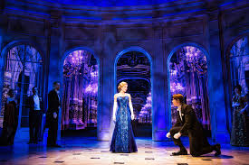 Critics Picks for Broadway and Theater in NYC