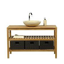 badmöbelsets 2 körbe badmöbel set waschtisch unterschrank