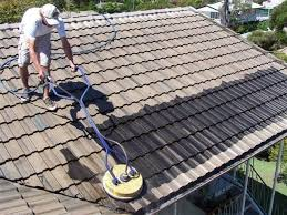 roof cleaning brisbane and gold coast pressure cleaning
