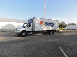100 Budget Trucks Rental Morrison Blvd Self Storage Hammond LA 70401