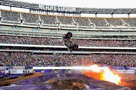 Monster Jam Truck Driver Lands First-ever Front Flip - The Globe ... Monster Truck Does Double Back Flip Hot Wheels Truck Backflip Youtube Craziest Collection Of And Tractor Backflips Unbelievable By Sonuva Grave Digger Ryan Adam Anderson Clinches Jam Fs1 Championship Series In Famous Crashes After Failed Filebackflip De Max Dpng Wikimedia Commons World Finals 17 Trucks Wiki Fandom Powered Ecx Brushless 4wd Ruckus Review Big Squid Rc Making A Tradition Oc Mom Blog Northern Nightmare Crazy Back Flip Xvii
