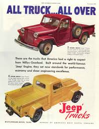 1947 Willys Ad. | The Jeep Tradition | Pinterest | Jeep, Jeep Truck ...