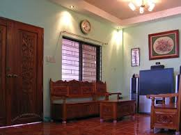 simple interior design for small living room in philippines