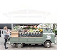 Amelias Flower Truck So