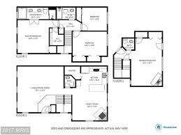 Derr Flooring Herndon Va by 3901 Courtland Cir Alexandria Va 22305 Mls Ax10023712 Redfin