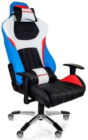 Akracing Gaming Chair Blackorange by геймърски стол Akracing Premium Style Gaming Chair V2 цена и